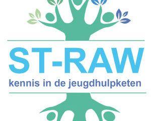 Logo ST-RAW