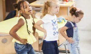 Academische Werkplaats Transformatie Jeugd Samen op School