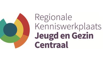 Logo Jeugd en Gezin Centraal