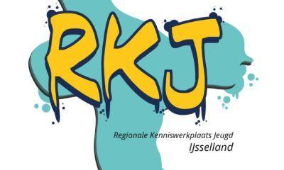 Logo IJsselland 'Samen Normaliseren'
